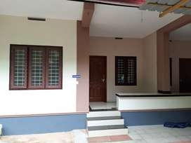 Family accommodation 9km from Calicut city