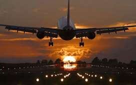 urgent requirement in Airlines job for all profile