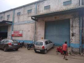 Bhiwandi independent warehouse available for rent