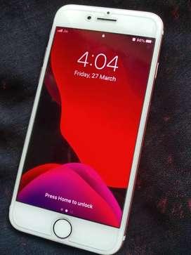 ÌPhone 7 , Pink Colour (256GB) no single scratch