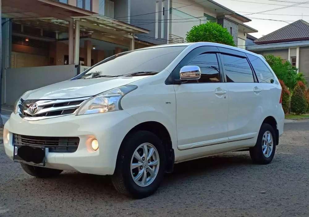 Dijual Daihatsu Taruna FGX Telukjambe Timur 65 Juta #3