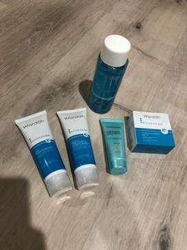 Paket acne wardah