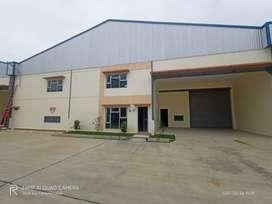 Sewa gudang modern Katapang