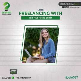 Learn Freelancing with SST