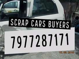 Sgys^^ CARS SCRAP BUYERS OLD CARS BUYERS