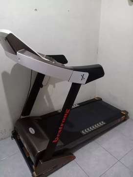 Treadmill Electrik