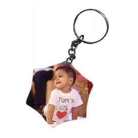 photo print key ring