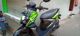 Yamaha X-Ride LED 125cc th 2018 bln Desember
