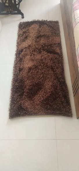 Cash payment only 2 bed runner for sale