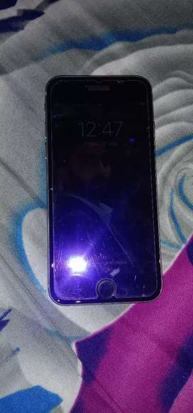 I phone 6s good condition Antioch phone 32 gb bil.box complete