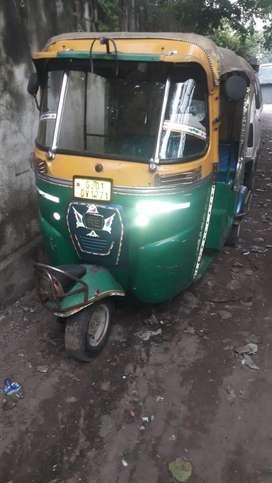Auto rikshaw