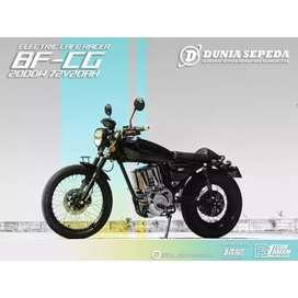 Kredit sepeda listrik BF-CG . Dunia Sepeda sukoharjo