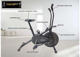 Exercise Home Gym Cycle