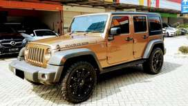 Jeep Rubicon 3.0 2015 Km27rb
