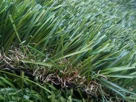 Artifical Grass American Not Plastic Pure Synthetic Fiber Threads