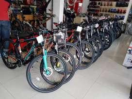 Credit sepeda bunga 0% sampai akhir desember