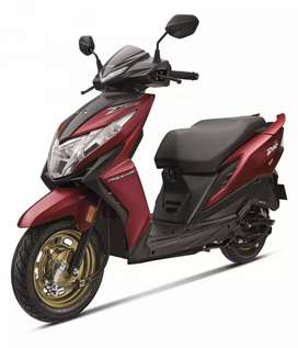 Honda Dio (Bs6)Brand New Pay Rs 4999 valid customer chennai only