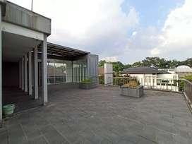 Gedung Kantor Strategis Bandung Utara