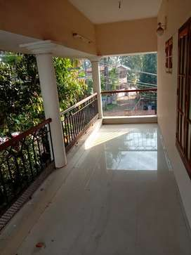 House for rent at Sreekaryam
