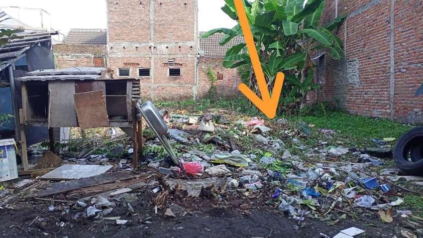 Tanah Kavling Surabaya Timur Dijual Murah Lokasi Medayu Utara Rungkut