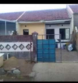 Take over milik pribadi rumah subside cicilan 562.500/bln flat