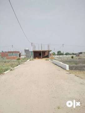 %@Gated community  # Plots for Sale.@%