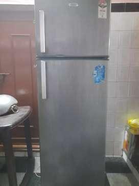 Not working fridge