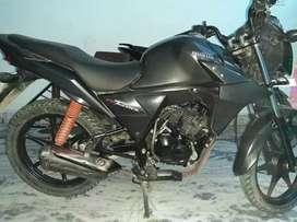 Bike Honda twister