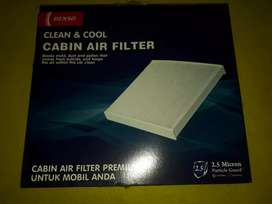 Filter Ac Mobil Denso Original Cabin air filter