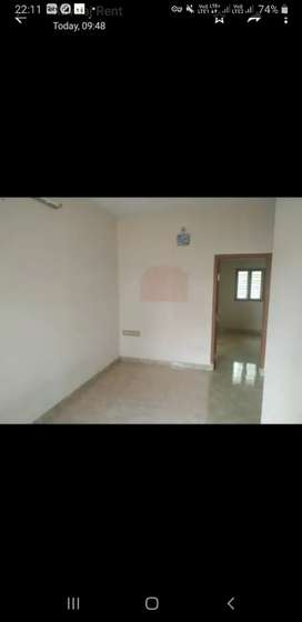 One BHK Attached House for Rent