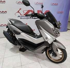 Yamaha Nmax tahun 2019 anugerah motor rungkut tengah 81