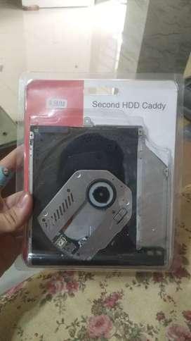 CD rom Harddisk