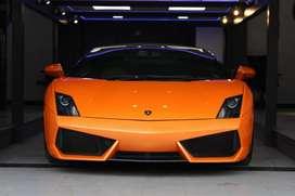 Lamborghini Gallardo [2005 - 2014] Spyder, 2013, Petrol