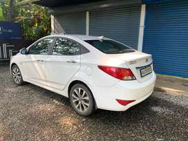 Verna Automatic with excellent condition