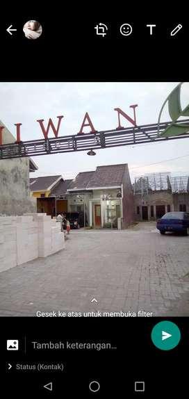 Perumahan Jiwan residence