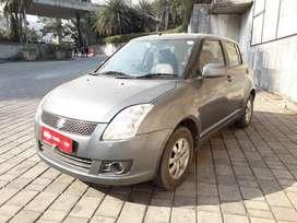 Maruti Suzuki Swift 2004-2010 ZXI ABS, 2010, Petrol