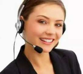 We are hiring male/female telecaller