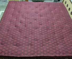 Cotton mattress 72x72