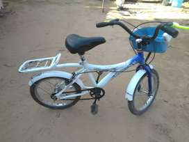 Bicycle hero