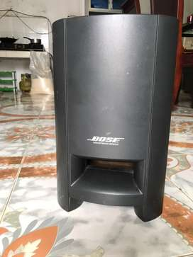 Bose PS 321 series 1 made in mexico