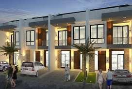 Rumah Tanpa DP dekat RS & Tol Alam Sutera