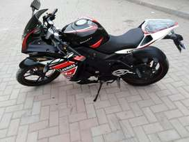 Qing Dao 250cc For sale
