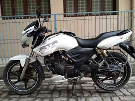 TVS Apache RTR 180 (Re - Finance Available)