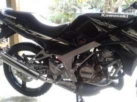 Kawasaki ninja r 2011