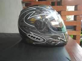 Helm ink fulface limited edition UK M