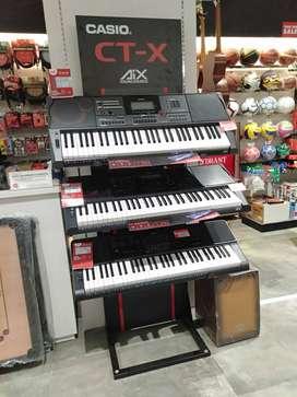 Bunga 0% Piana Atau Keyboard MG Promo Cicilan Tanpa Cc