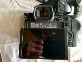 NIKON Z6 mirror less Body only