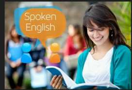 Learn to speak English in 30 days.