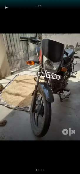 In very good condition no any change spare part  no damage .