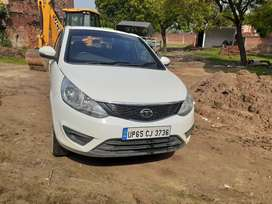 Tata Zest  2016 Diesel Well Maintained it is